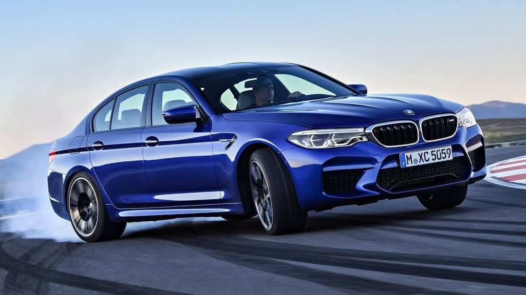24 All New 2020 BMW M5 Get New Engine System Wallpaper with 2020 BMW M5 Get New Engine System