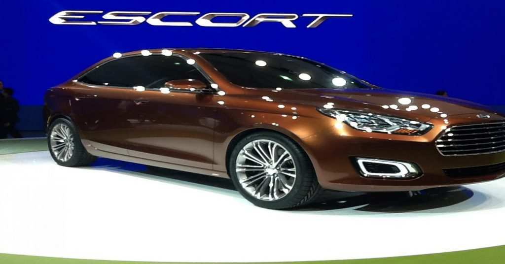 24 All New 2020 Ford Escort 2018 Ratings for 2020 Ford Escort 2018
