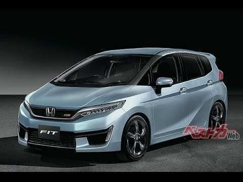 24 All New 2020 Honda Fit Rumors with 2020 Honda Fit
