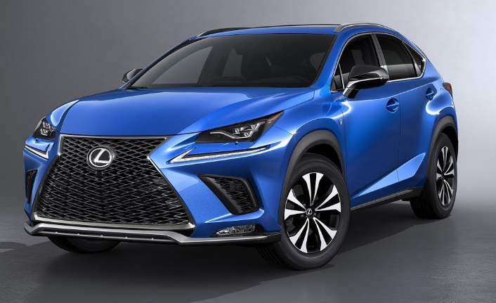 24 All New 2020 Lexus RX 450h First Drive for 2020 Lexus RX 450h