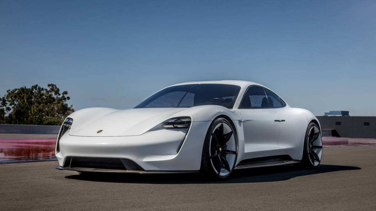 24 All New 2020 The Porsche Panamera Pictures with 2020 The Porsche Panamera