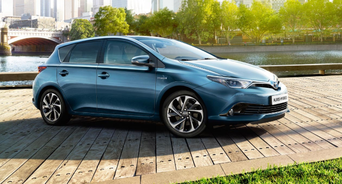 24 All New Toyota Auris 2020 Exterior Date Configurations with Toyota Auris 2020 Exterior Date