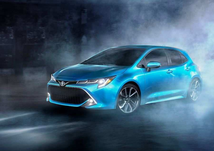 24 All New Toyota Hatchback 2020 Price and Review by Toyota Hatchback 2020