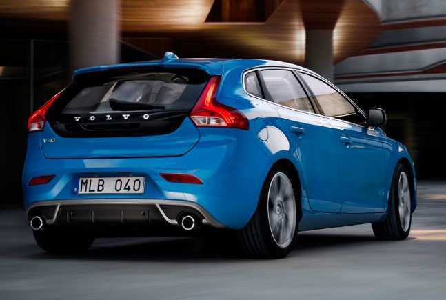 24 All New Volvo 2020 V40 Ratings for Volvo 2020 V40