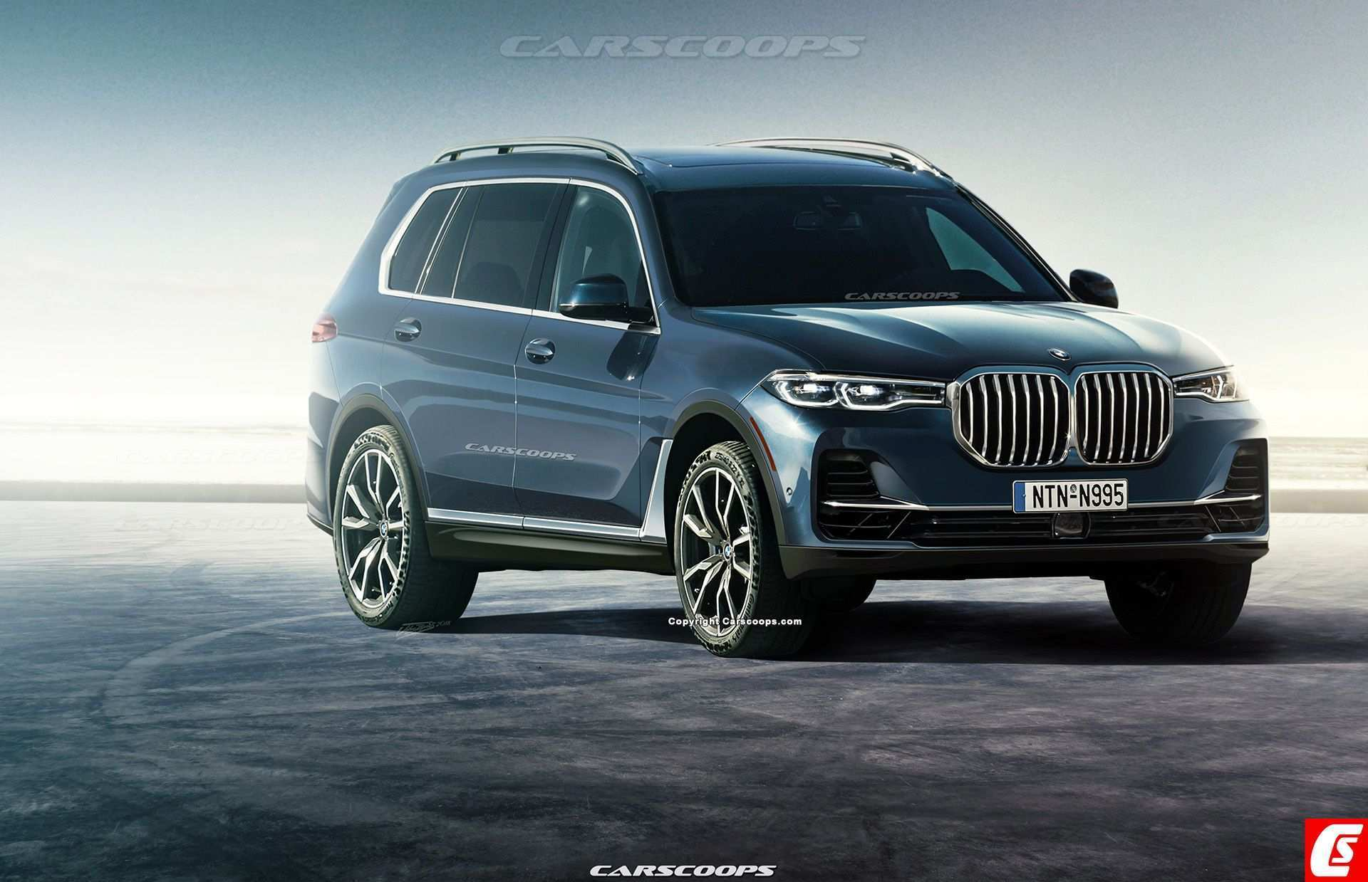 24 Best Review 2020 BMW X7 Review with 2020 BMW X7