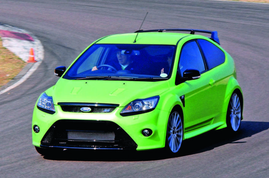 24 Best Review 2020 Ford Focus Rs St Prices by 2020 Ford Focus Rs St