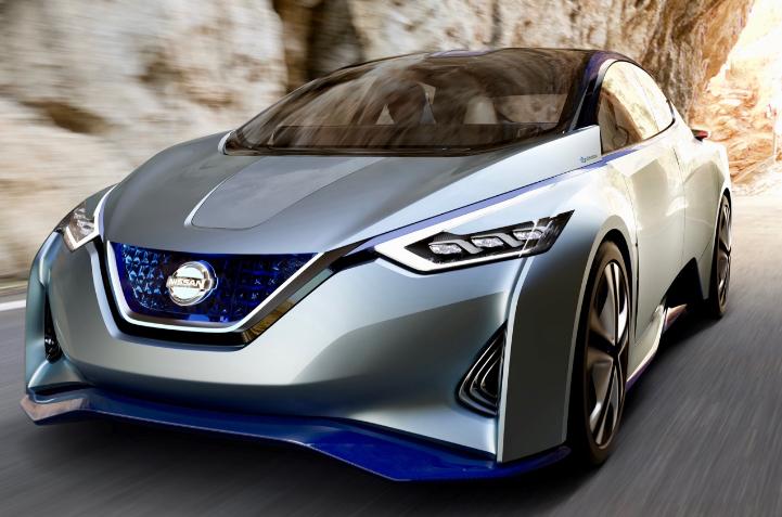 24 Best Review 2020 Nissan Leaf Engine by 2020 Nissan Leaf