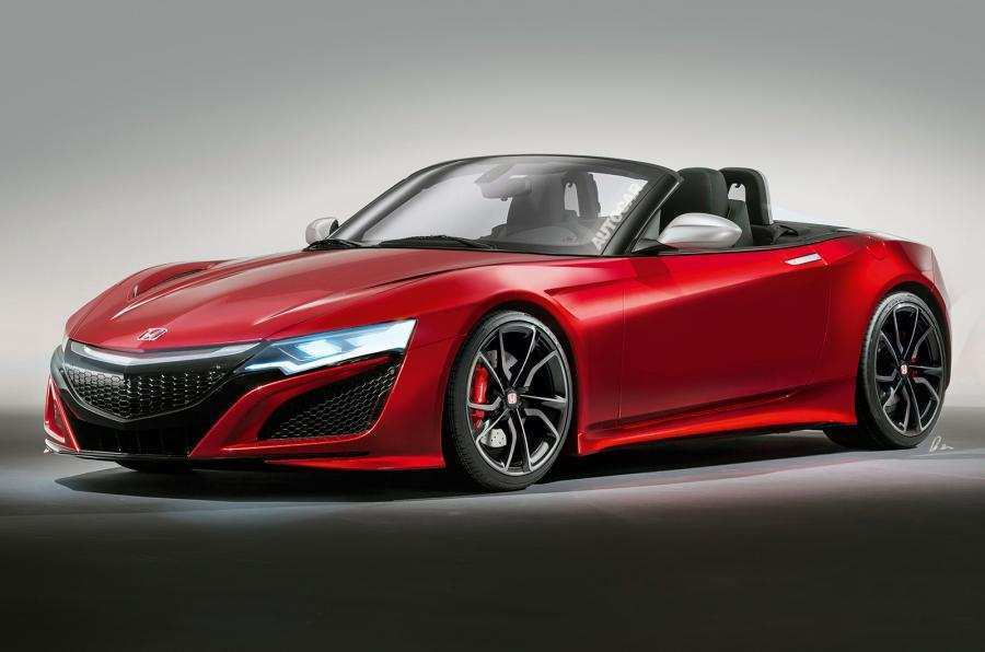 24 Best Review 2020 The Honda S2000 Price and Review with 2020 The Honda S2000
