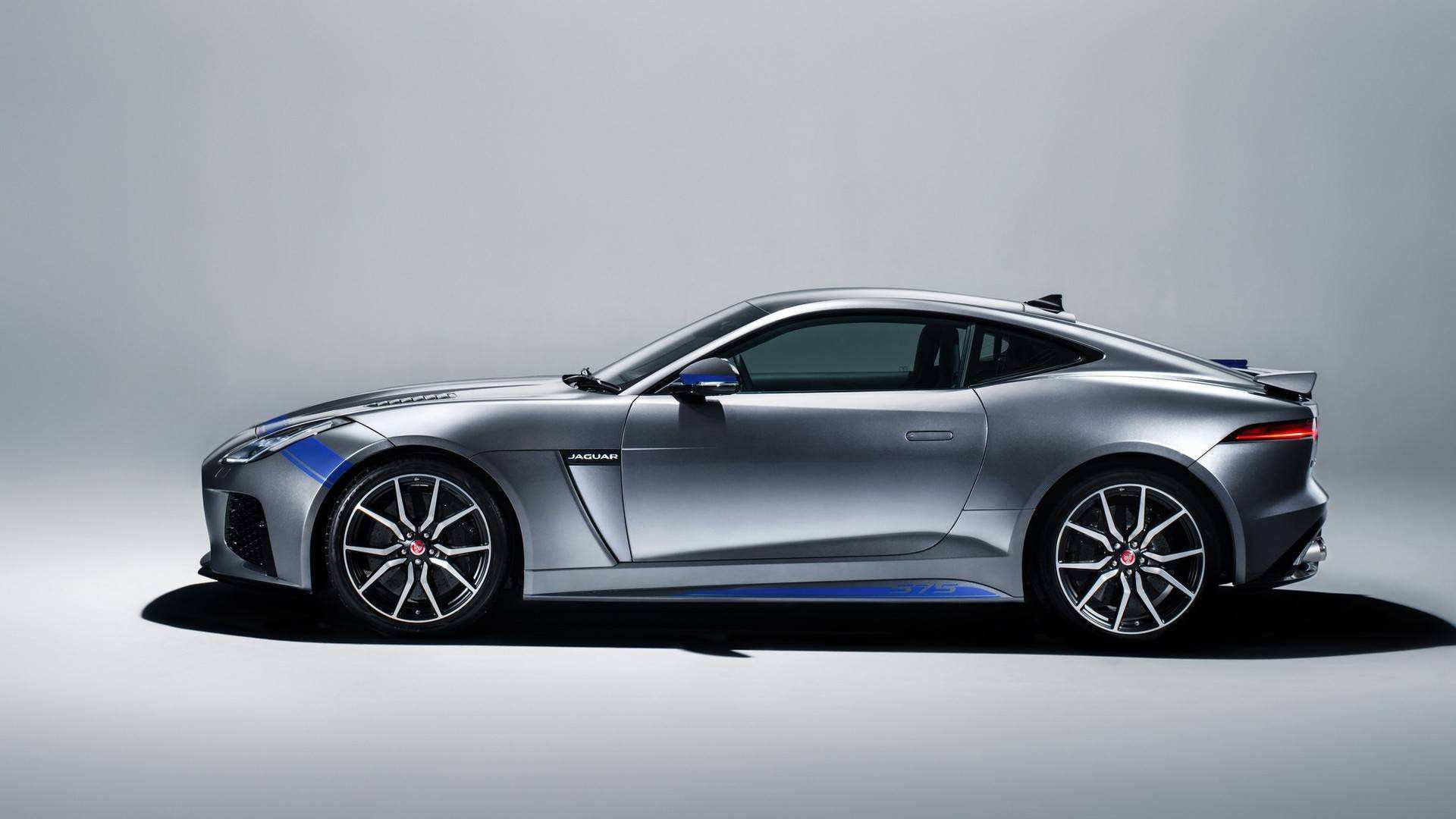 24 Best Review Jaguar F Type 2020 Exterior New Concept by Jaguar F Type 2020 Exterior