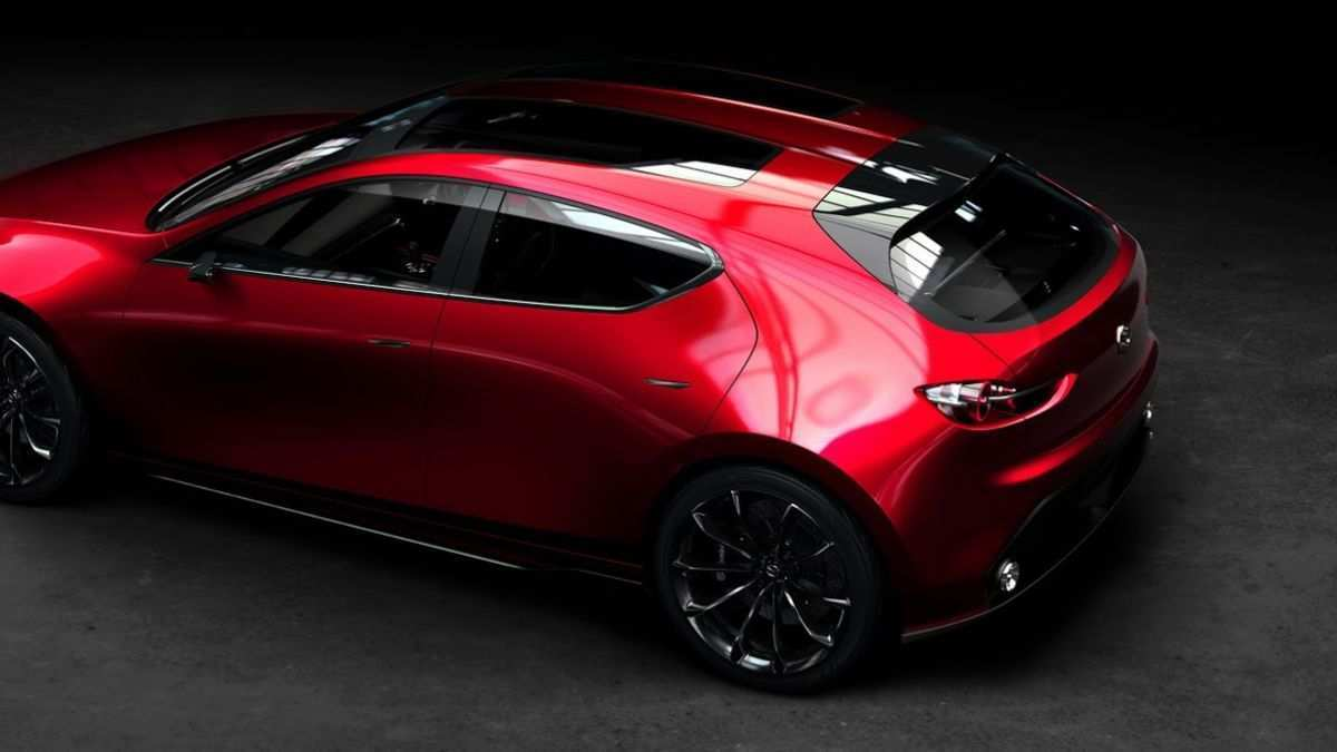 24 Best Review Mazda 3 2020 New Concept New Concept with Mazda 3 2020 New Concept