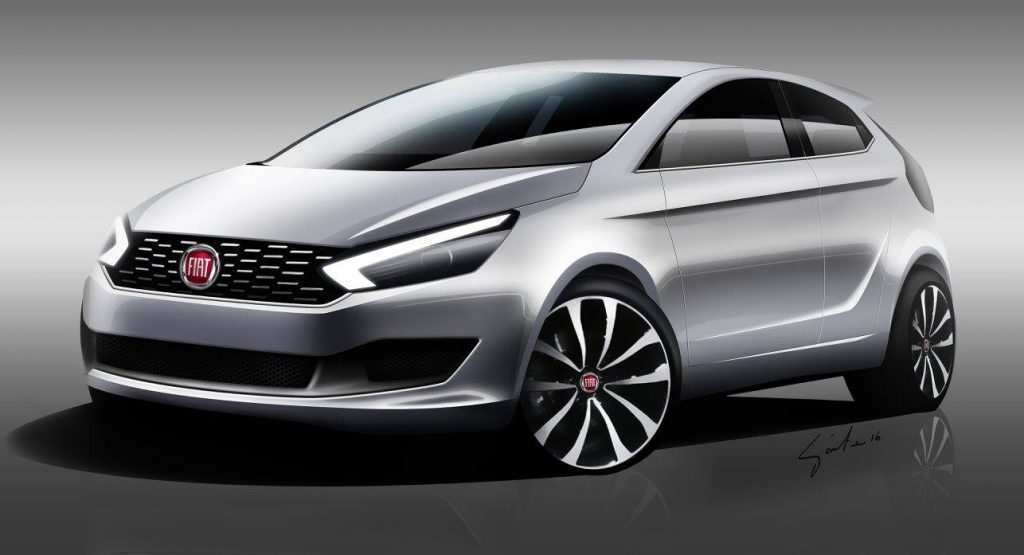 24 Concept of 2020 Fiat Punto Specs and Review by 2020 Fiat Punto