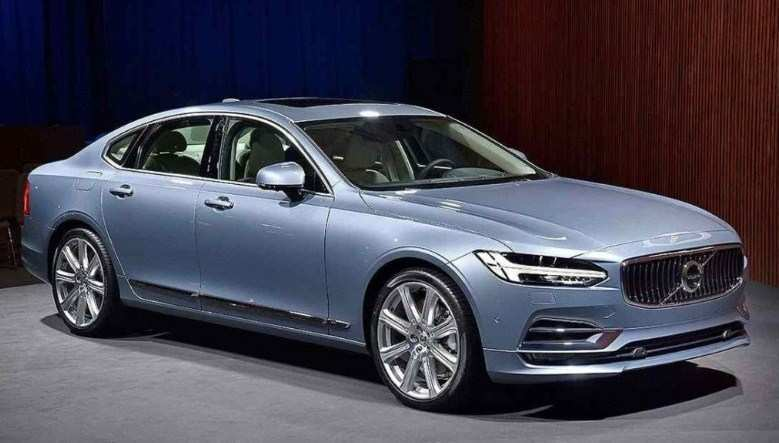 24 Concept of 2020 Volvo S80 Speed Test with 2020 Volvo S80