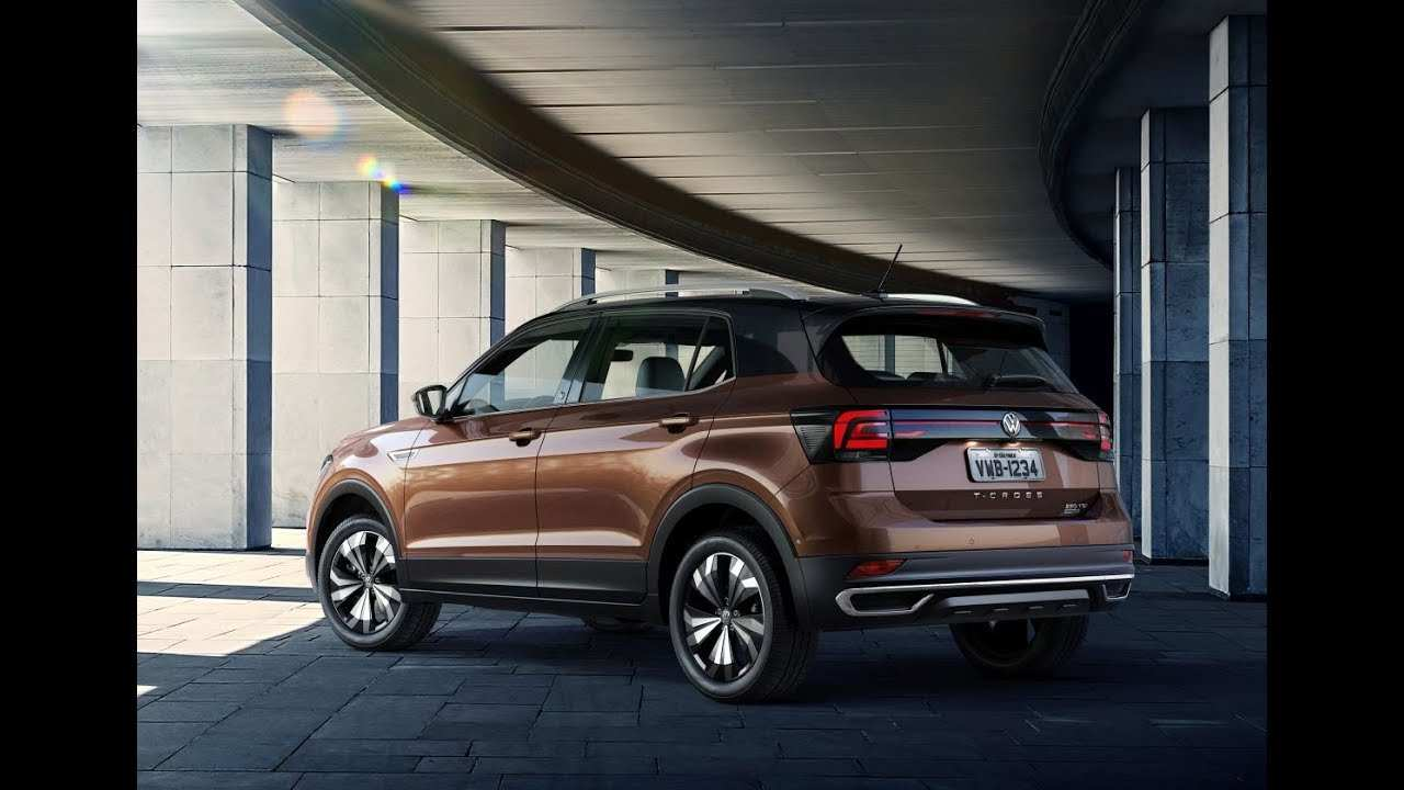 24 Concept of Lançamento Volkswagen 2020 Specs and Review with Lançamento Volkswagen 2020