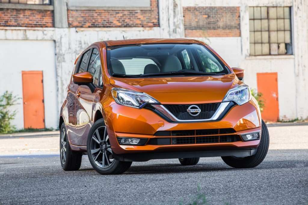 24 Concept of Nissan Versa 2020 New Concept Exterior by Nissan Versa 2020 New Concept