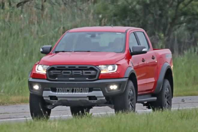 24 Gallery of 2020 Ford Ranger Speed Test by 2020 Ford Ranger