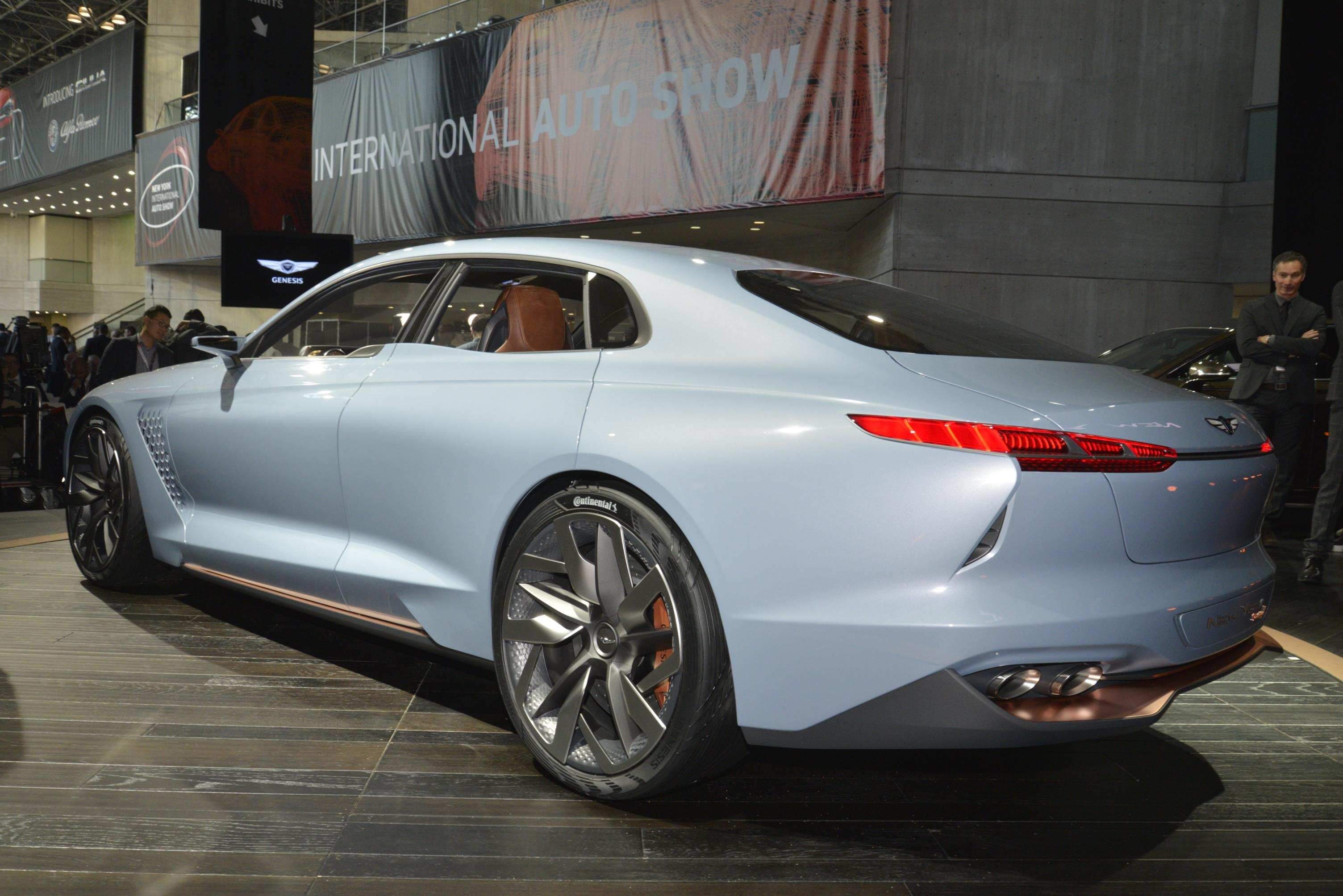 24 Gallery of 2020 Hyundai Genesis Pictures with 2020 Hyundai Genesis