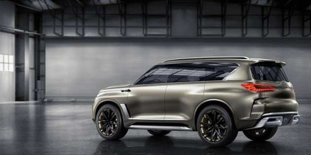 24 Gallery of 2020 Infiniti Qx80 Monograph Performance and New Engine by 2020 Infiniti Qx80 Monograph