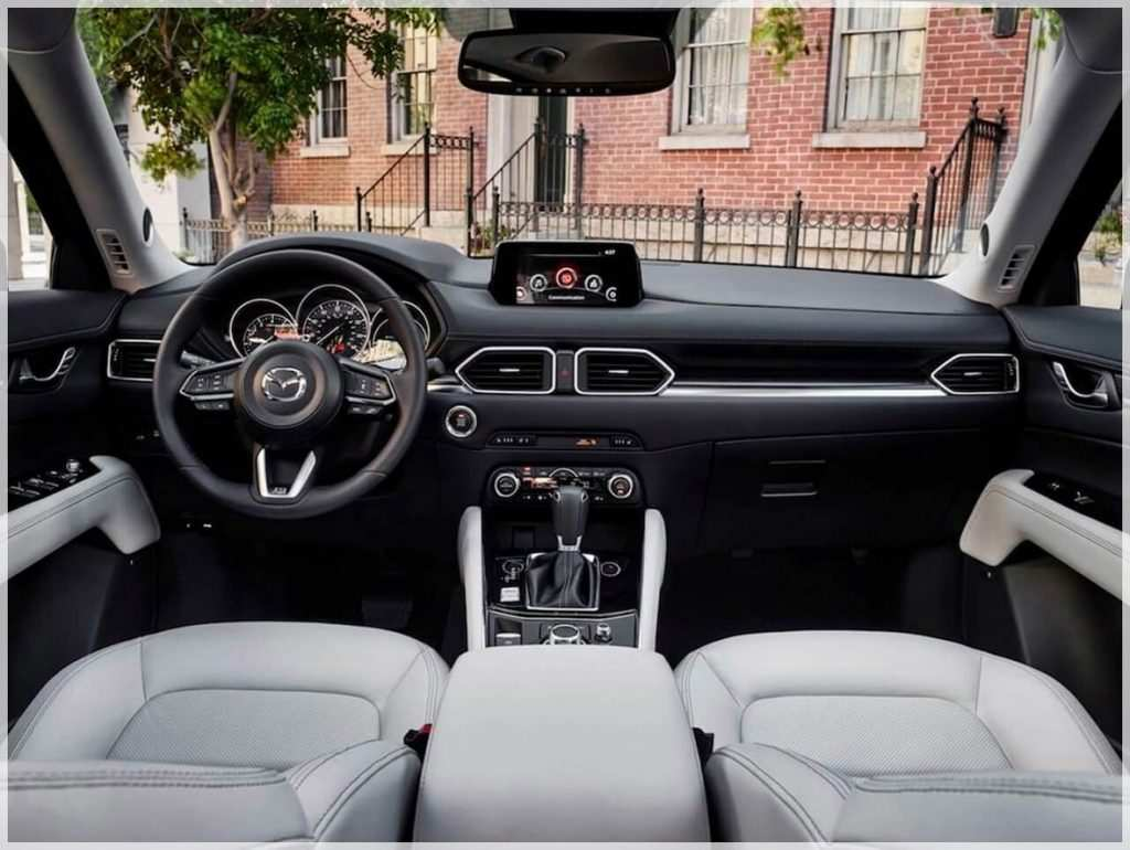 24 Gallery Of 2020 Mazda Cx 5 Speed Test By 2020 Mazda Cx 5 Car