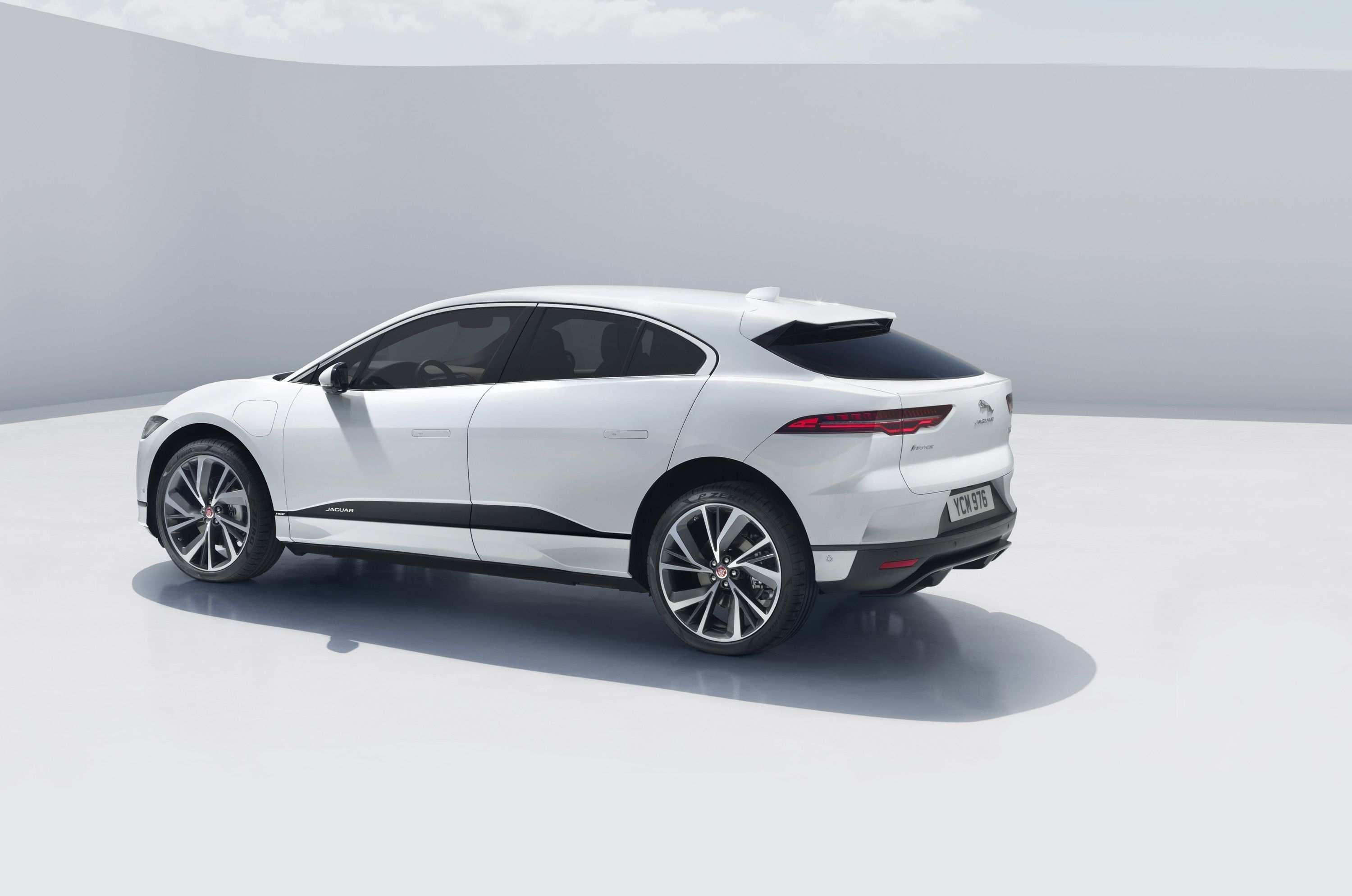 24 Gallery of Jaguar I Pace 2020 Exterior New Concept for Jaguar I Pace 2020 Exterior
