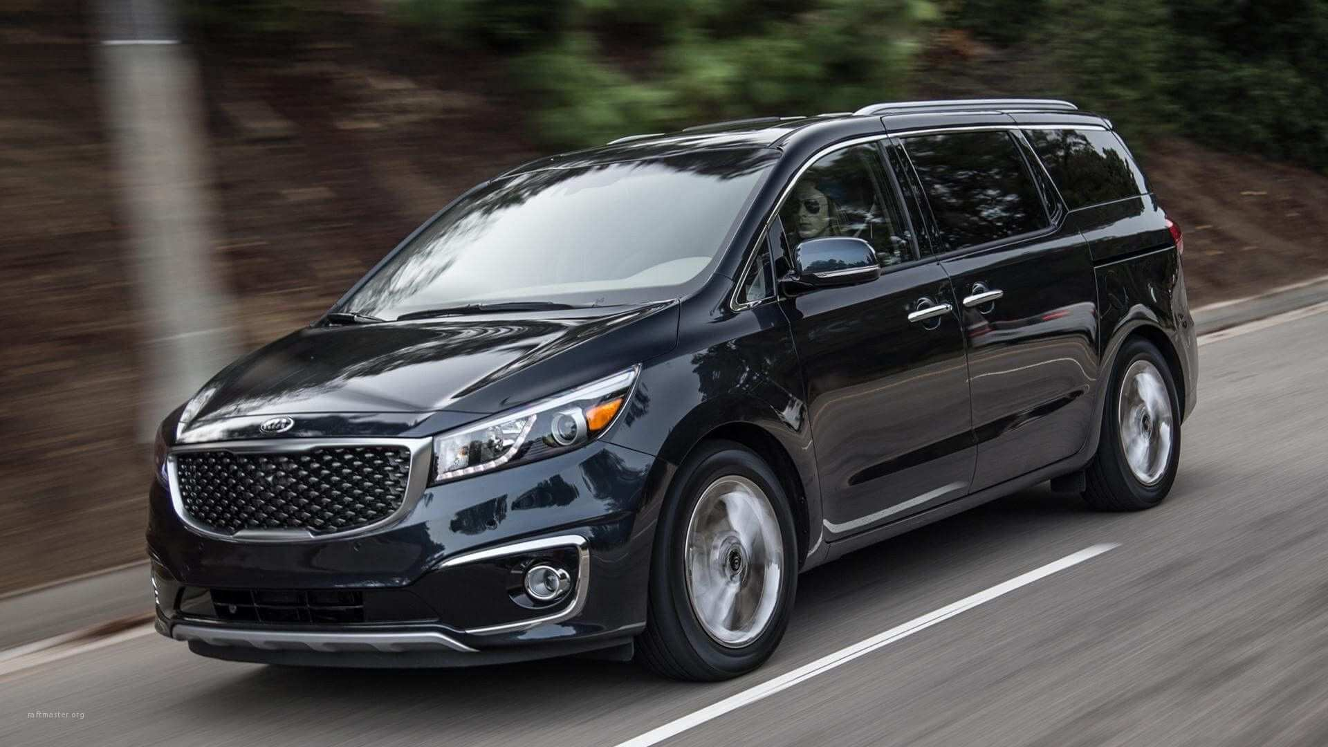 24 Gallery of Kia Grand Carnival 2020 Exterior History with Kia Grand Carnival 2020 Exterior