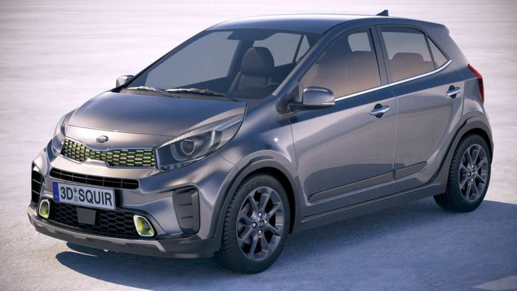 24 Gallery of Kia Picanto 2020 New Concept Pictures with Kia Picanto 2020 New Concept