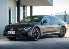 24 Gallery of Volkswagen Arteon 2020 Exterior Date Specs with Volkswagen Arteon 2020 Exterior Date