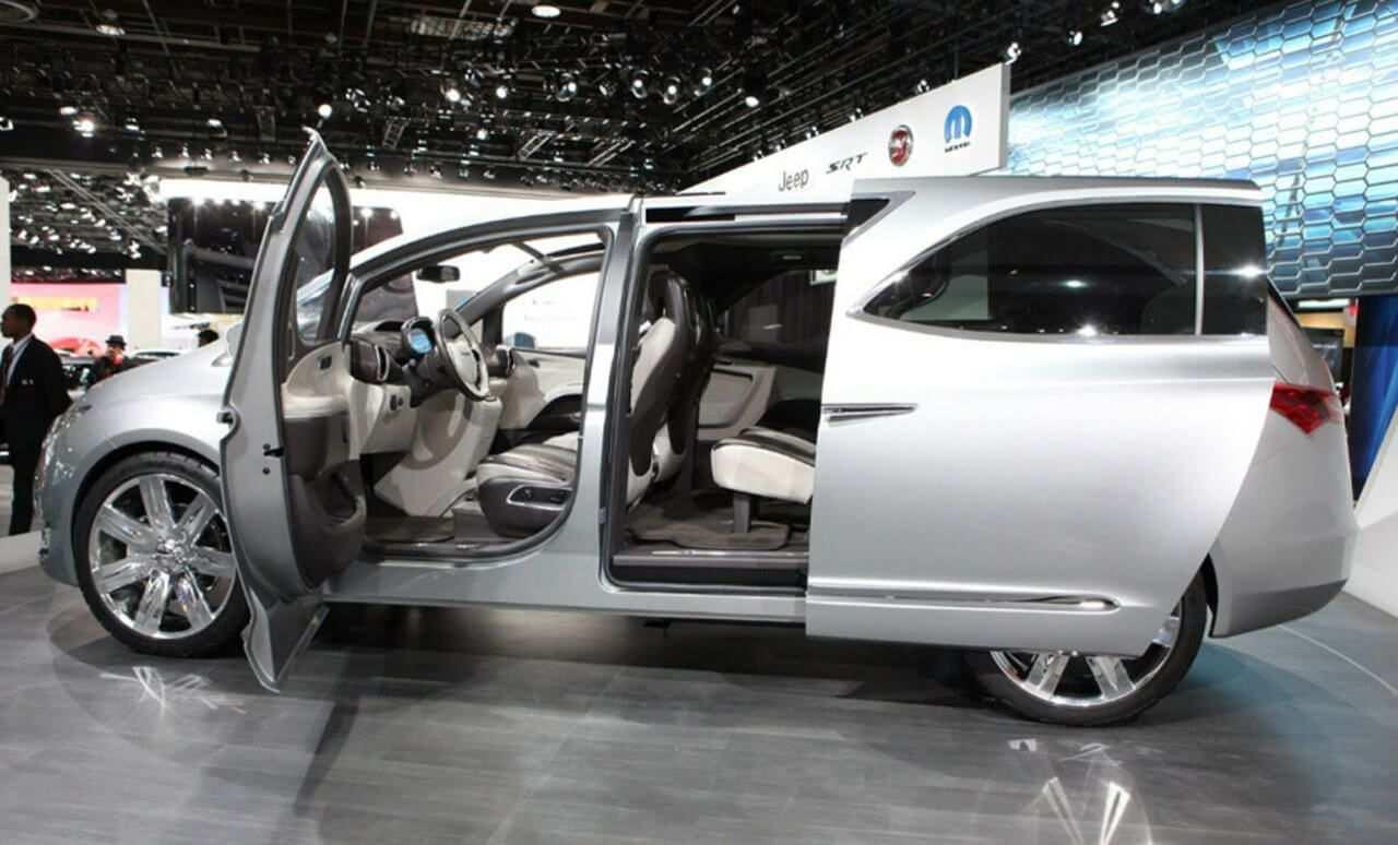 24 Great 2020 Chrysler Town Release for 2020 Chrysler Town