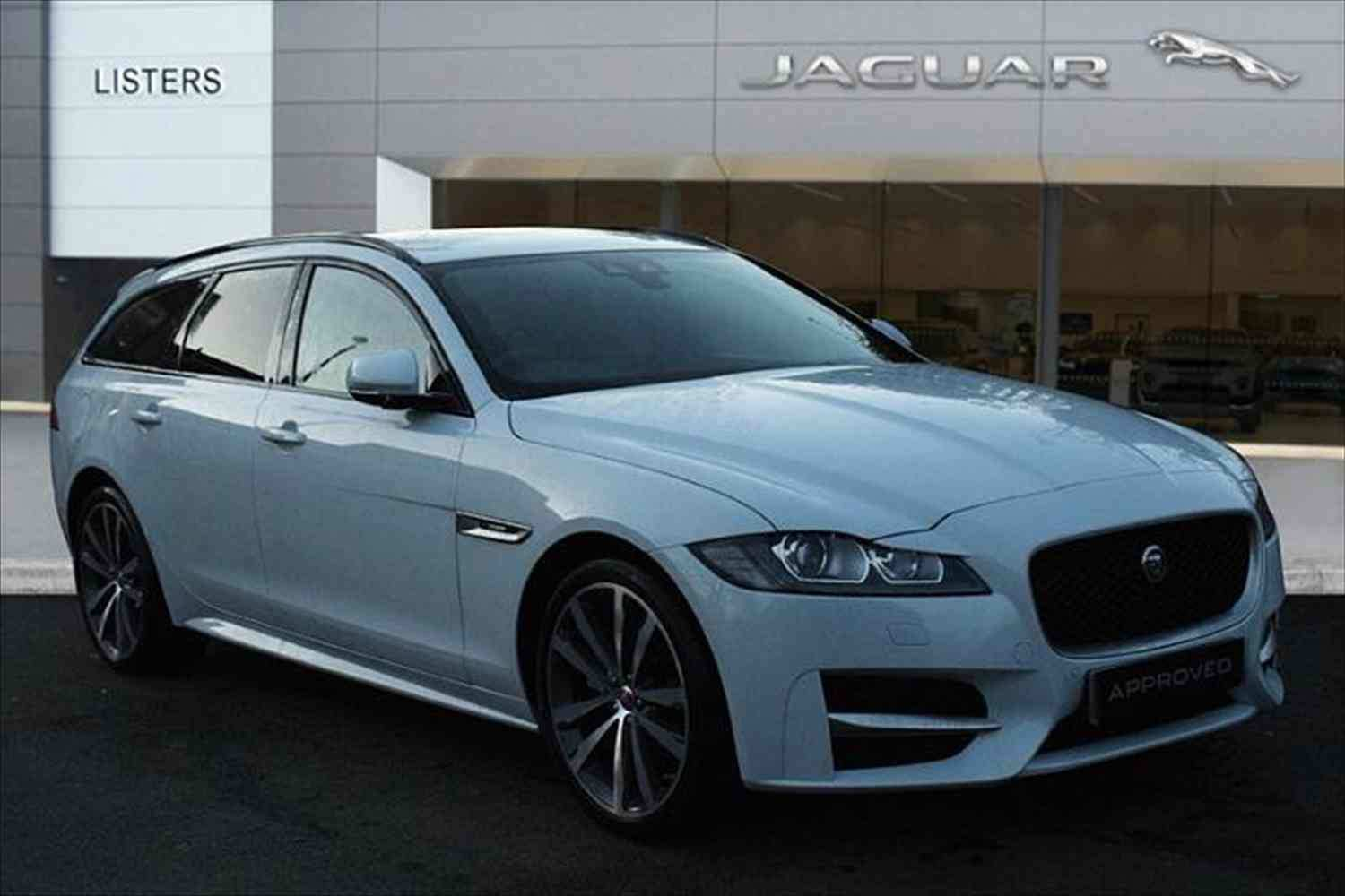 24 Great 2020 Jaguar Sportbrake Exterior for 2020 Jaguar Sportbrake