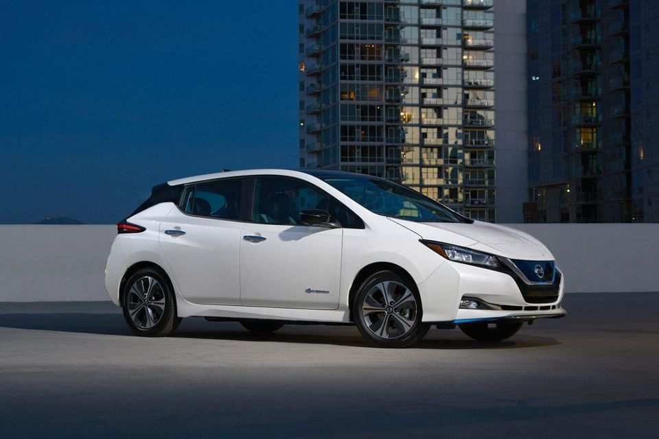 24 Great Nissan 2020 Leaf Range Overview by Nissan 2020 Leaf Range