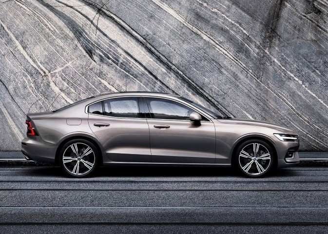 24 Great Volvo S60 2020 News Style by Volvo S60 2020 News