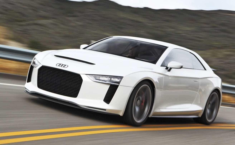 24 New 2020 Audi A5s Spesification by 2020 Audi A5s