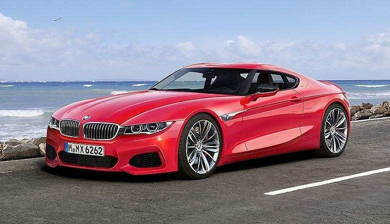 24 New 2020 BMW Z4 M Roadster New Review with 2020 BMW Z4 M Roadster