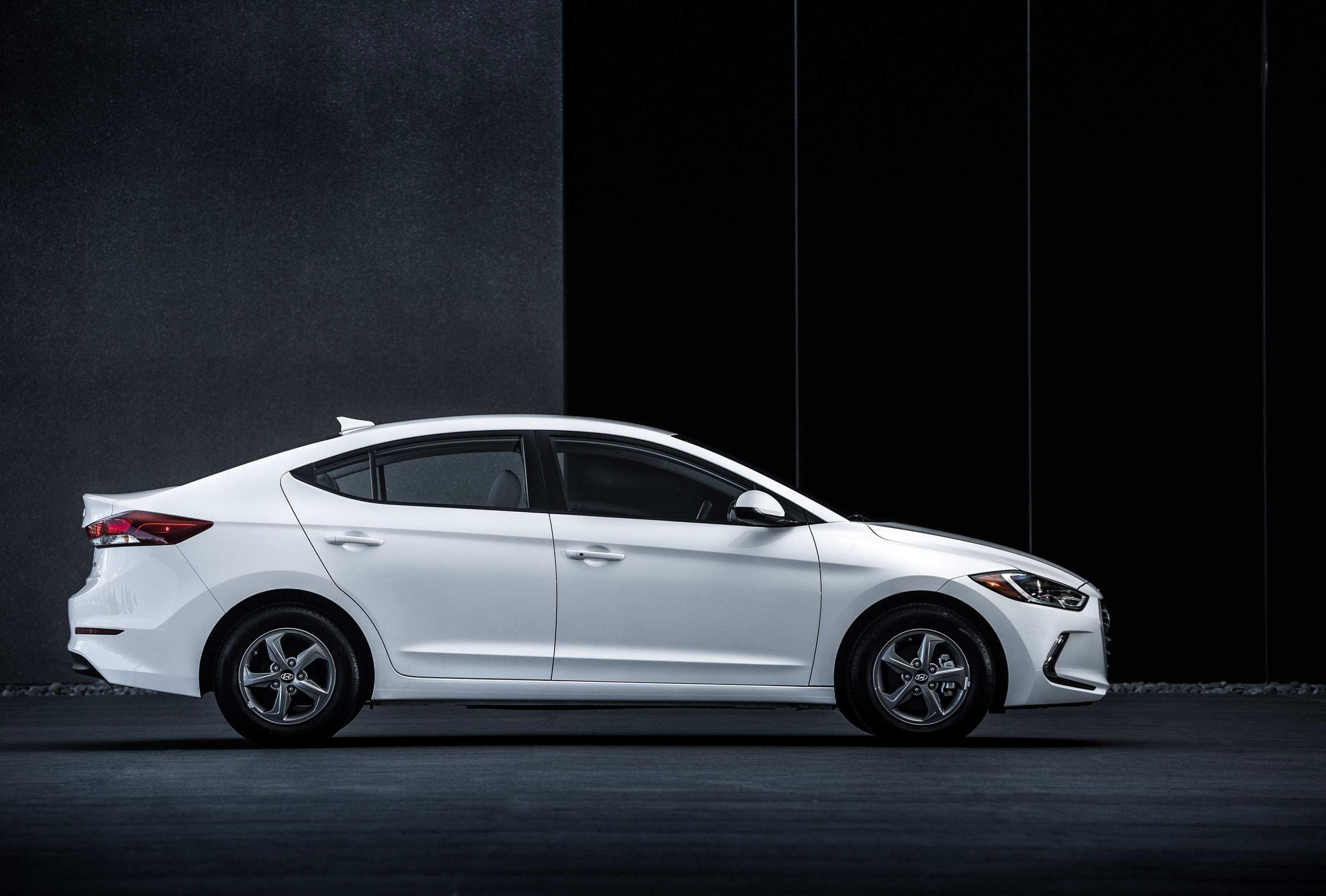 24 New 2020 Hyundai Elantra Sedan Redesign and Concept for 2020 Hyundai Elantra Sedan