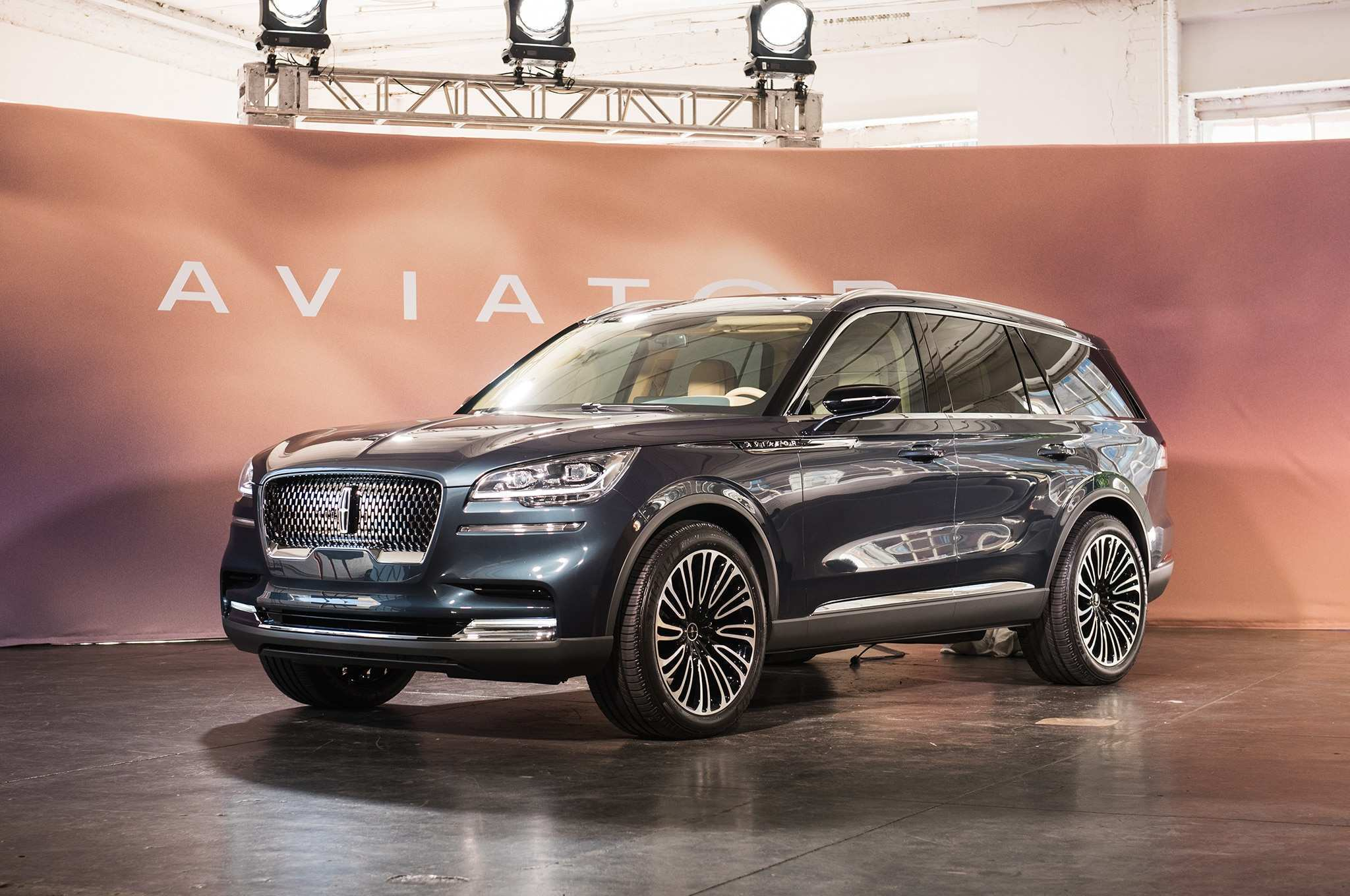 24 New 2020 Lincoln MKZ Spy Shoot by 2020 Lincoln MKZ