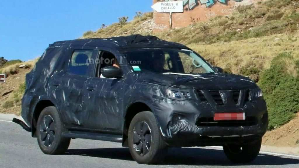24 New Nissan Patrol 2020 New Concept Exterior for Nissan Patrol 2020 New Concept