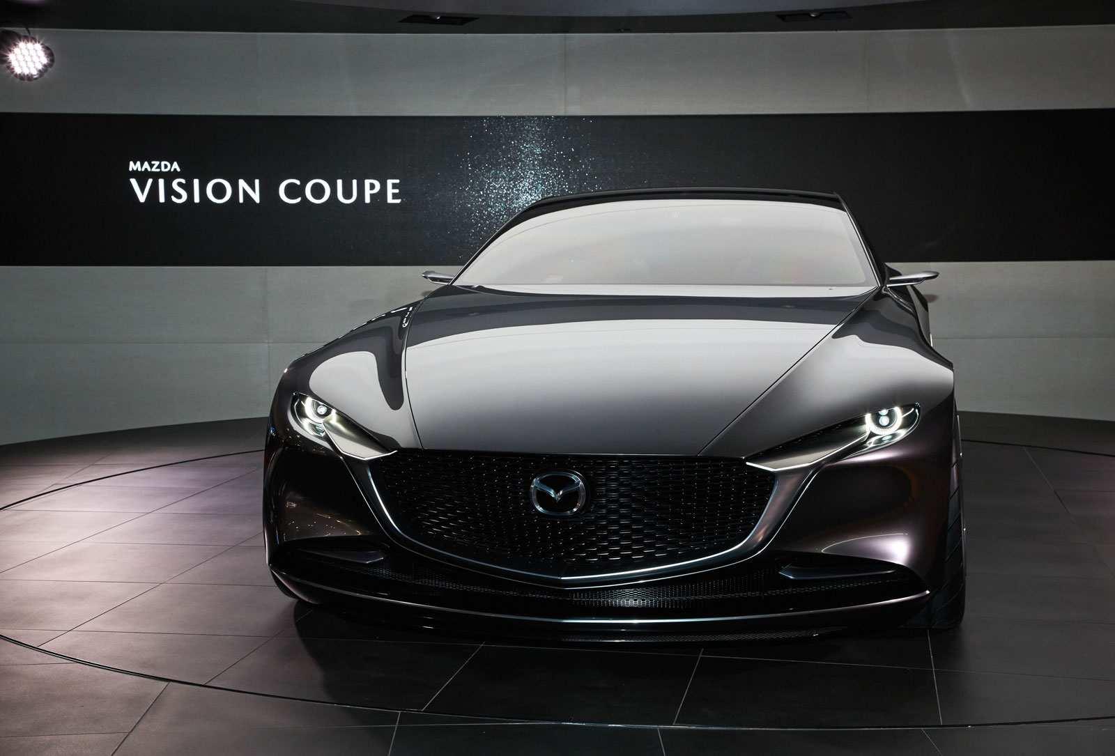 24 New Precio Del Mazda 2020 Redesign by Precio Del Mazda 2020