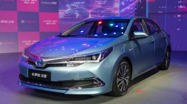 24 New Toyota Avensis 2020 Exterior and Interior with Toyota Avensis 2020