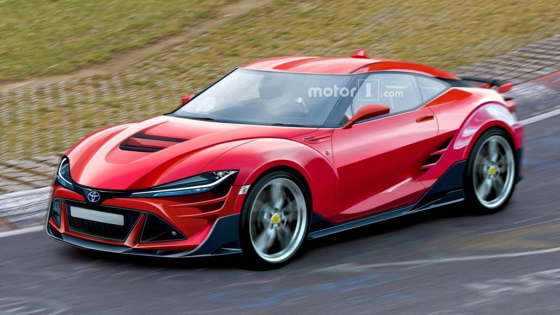 24 New Toyota Brz 2020 Photos for Toyota Brz 2020