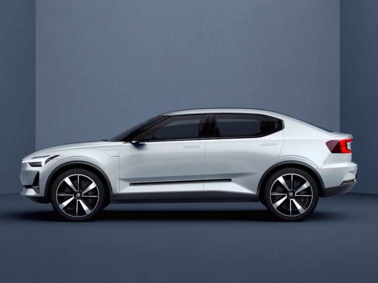 24 New Volvo Range 2020 Release for Volvo Range 2020