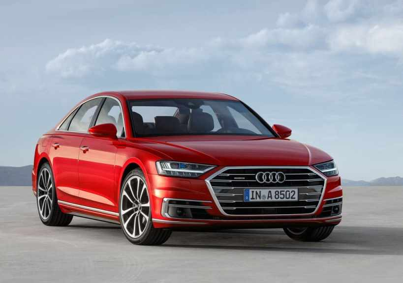 24 The 2020 Audi A8 2020 History by 2020 Audi A8 2020