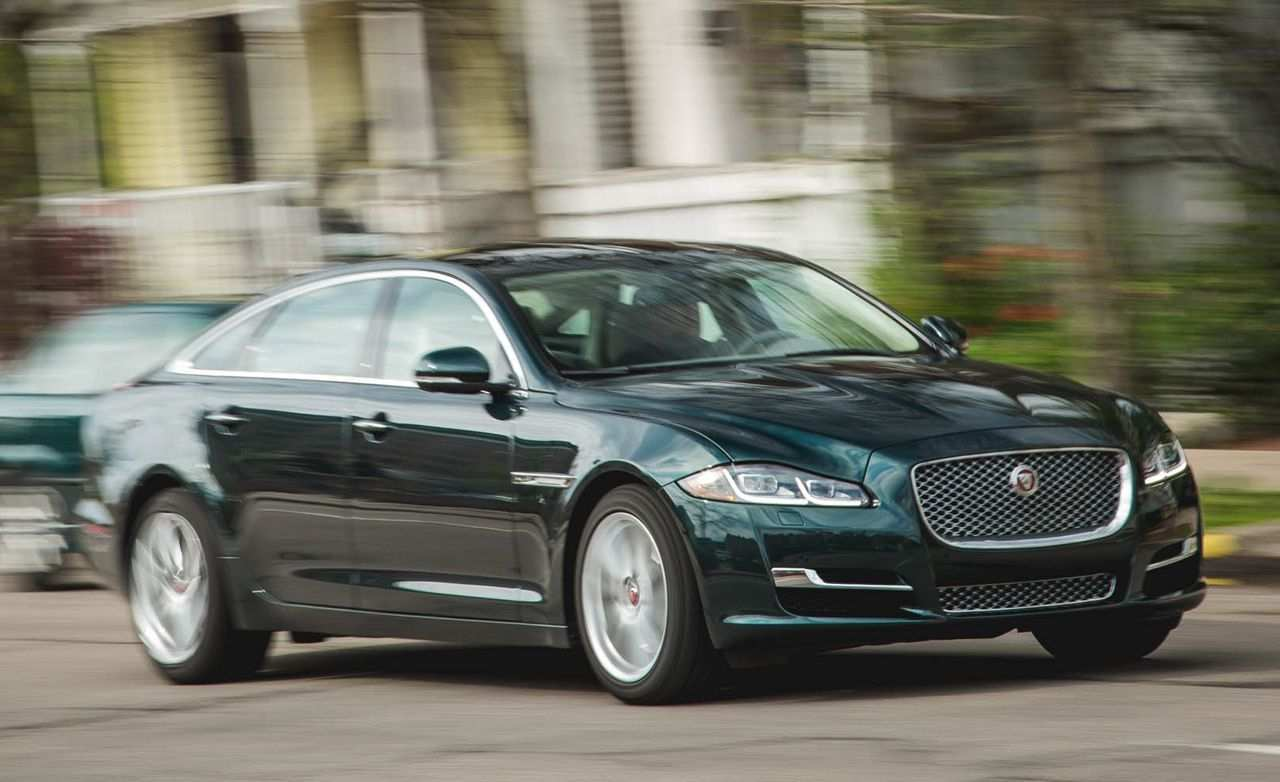 24 The 2020 Jaguar 4 Door Review by 2020 Jaguar 4 Door