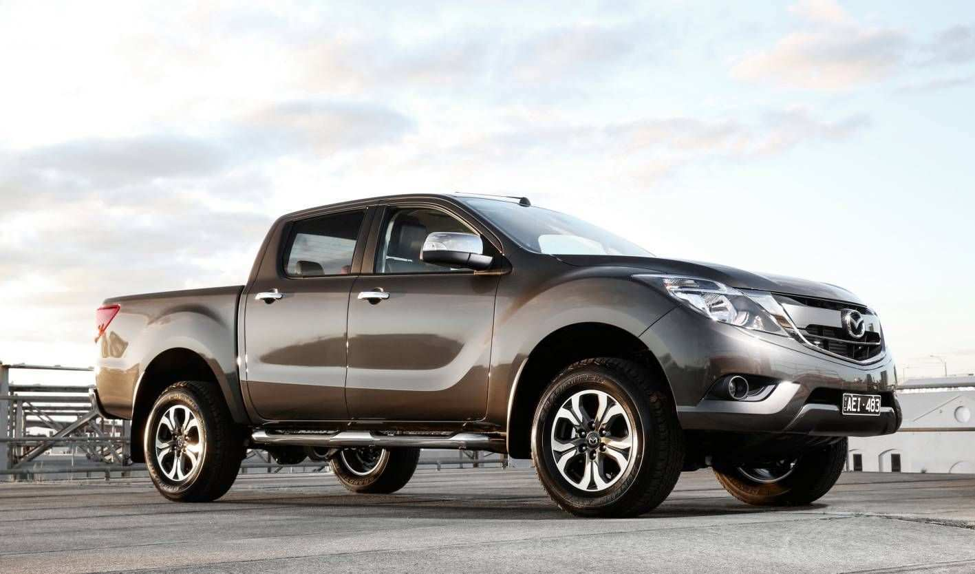 24 The 2020 Mazda Bt 50 Exterior Date Specs and Review with 2020 Mazda Bt 50 Exterior Date