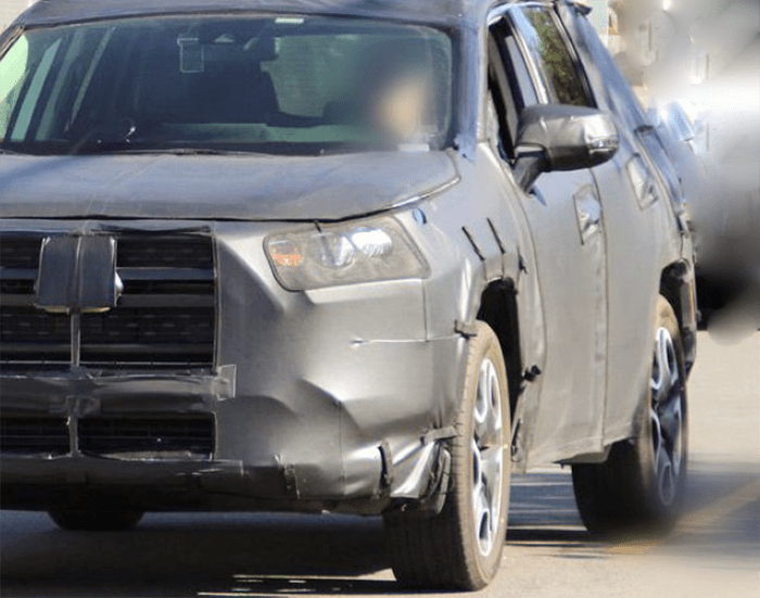 24 The 2020 Toyota Highlander Specs with 2020 Toyota Highlander