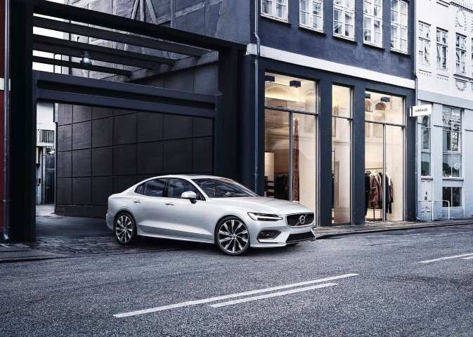 24 The Volvo S60 2020 News Configurations with Volvo S60 2020 News