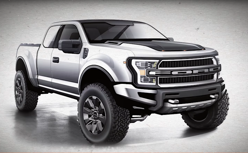 25 All New 2020 Ford F150 Svt Raptor Price for 2020 Ford F150 Svt Raptor