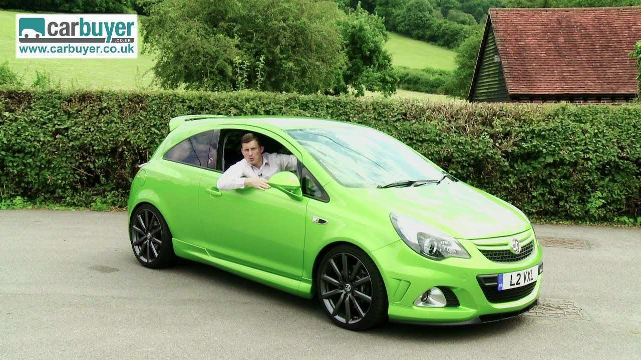 25 All New 2020 Vauxhall Corsa VXR Release with 2020 Vauxhall Corsa VXR