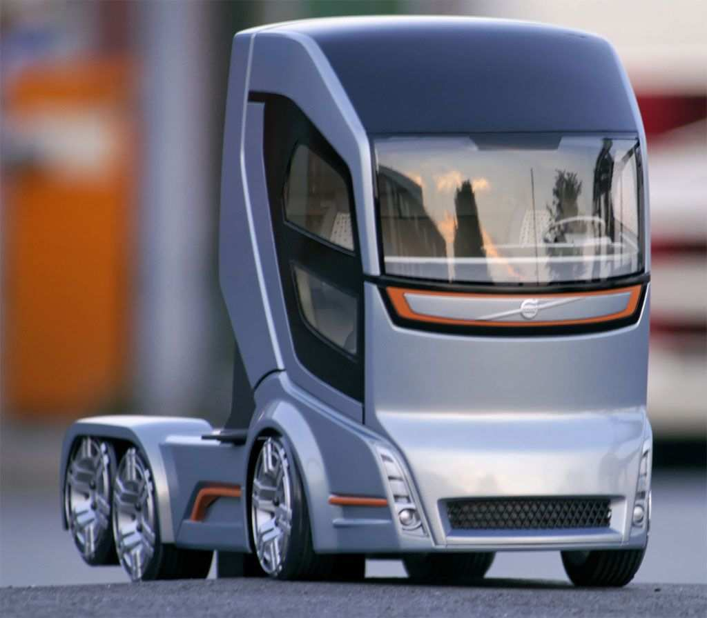 25 All New 2020 Volvo 18 Wheeler New Review by 2020 Volvo 18 Wheeler
