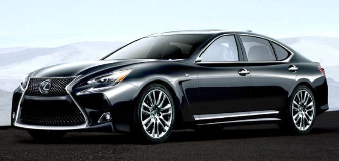 25 All New Lexus Isf 2020 Rumors for Lexus Isf 2020