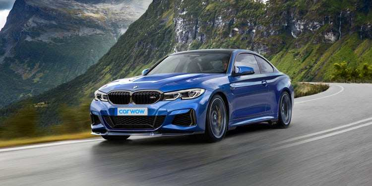 25 Best Review 2020 BMW M4 Photos for 2020 BMW M4