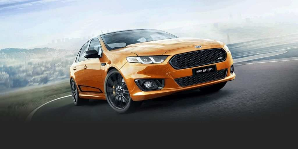 25 Best Review 2020 Ford Falcon Gt Wallpaper for 2020 Ford Falcon Gt